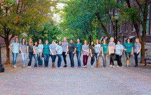 KCMB Team Photo | Faces You Love Photography