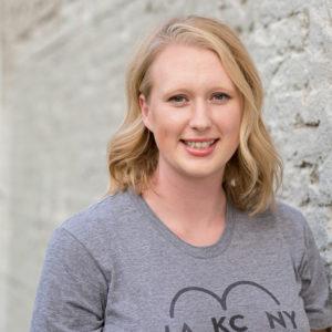 Kristin Ruthstrom