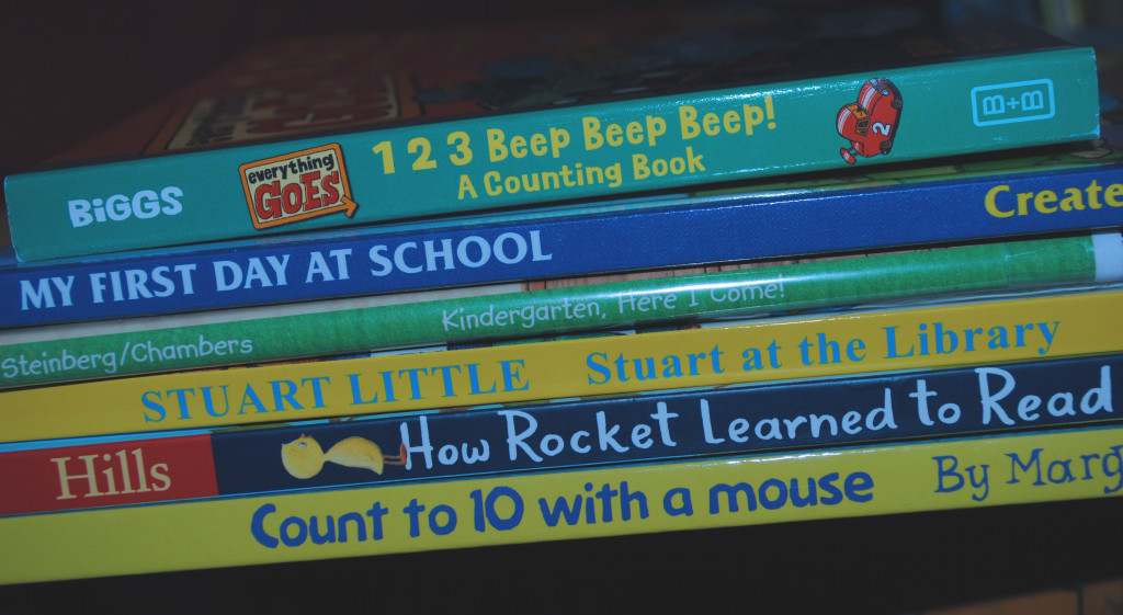 Six Ways to Help Your Children Have a Successful School Year