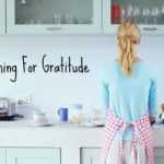 Searching For Gratitude