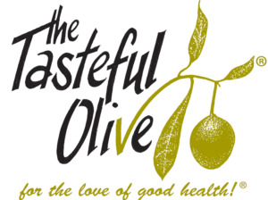 The Tasteful Olive