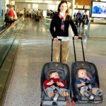 Traveling with Toddlers – and a {GIVEAWAY} from Go-Go Babyz!