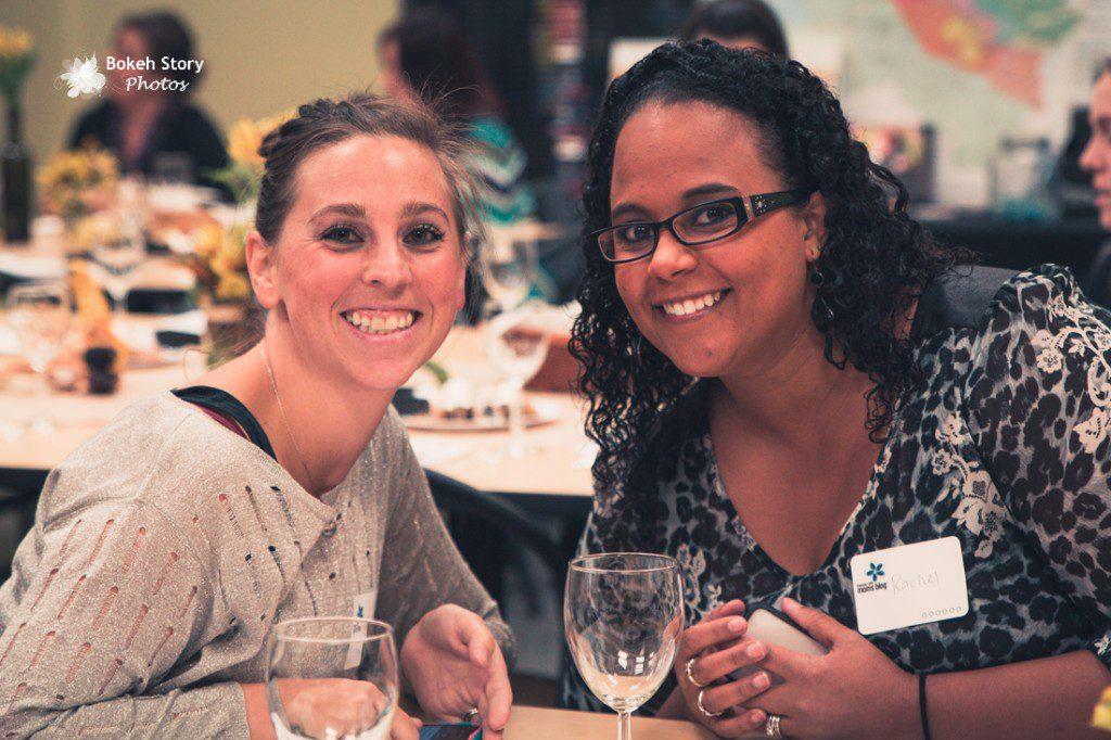 KC Mom Blog Momtini and Vino