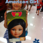 Move Aside, American Girl Doll