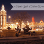A Mom's Guide to Holiday Events in Kansas City
