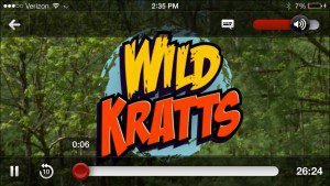 wildkratts