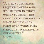 Mind Your Marriage