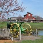 A day at the farm: Deanna Rose Children's Farmstead