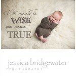Capturing milestones with Jessica Bridgewater Photography