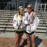 How To Run a Marathon in 5 Easy Steps (or, finishing the school year well)
