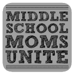Strike Up the Band … (a note about middle school)