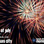 4th of July Fun in Kansas City