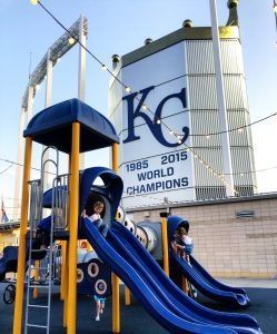 royals playground