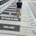 KC Kid-Friendly City Walks (with a view!)