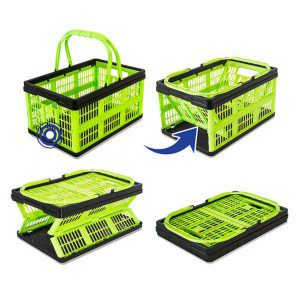 Clever Crates Basket 1
