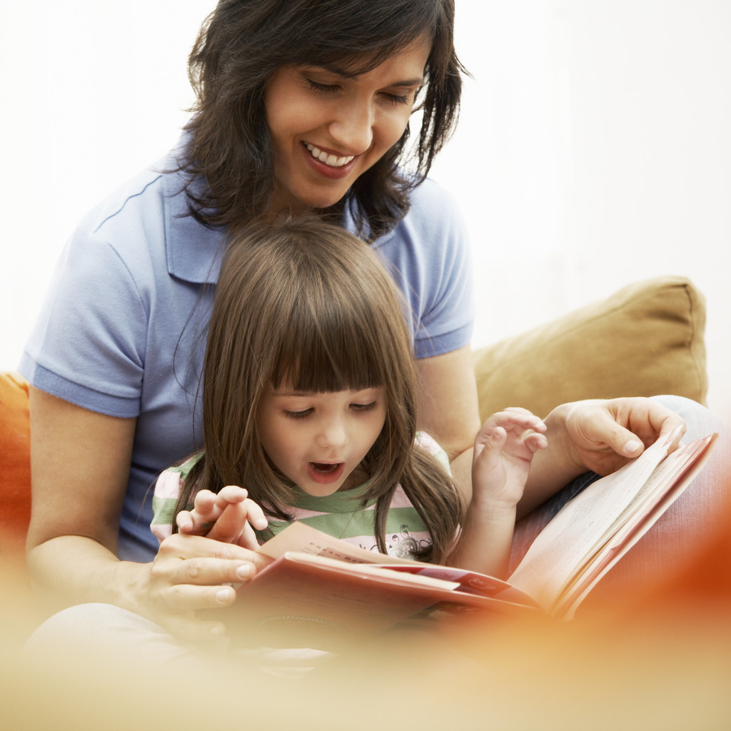 Motherhood as Storytelling (part one)