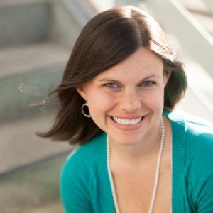 Sarah McGinnity