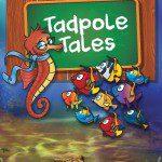 Tadpole Tales: NEW at SEA LIFE Aquarium Kansas City!
