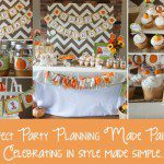 Perfect Party Planning Made Painless: Celebrating in Style Made Simple