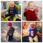 Why Dressing Little Boys is Fun