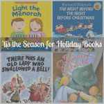 Tis the Season for Holiday Books