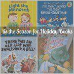 Tis the Season for Holiday Books