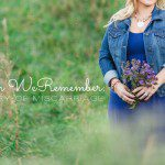 When We Remember: A Story of Miscarriage