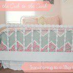 Kicking the Crib to the Curb