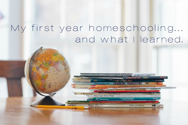 Homeschooling: What it Isn't, What it Is