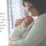 Patrick's Emergency C-section Birth Story