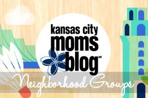 KCMB Neighborhood Mom Groups