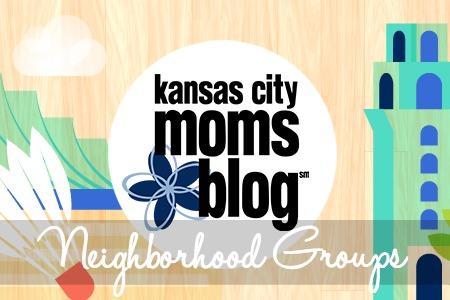 KCMB Neighborhood Mom Groups