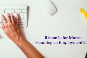 resume-gap