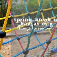 Spring Break in Kansas City: Things to See and Do