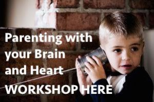 Parenting with Brain and Heart CLASS LINK