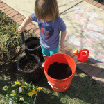 Gardening as a Family Affair