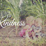 Teaching Kindness