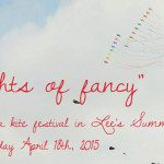Flights of Fancy – A Kite Festival in Lee's Summit