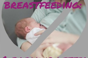 breastfeeding break-up