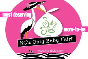 Baby Love Baby Fair most deserving mom-to-be