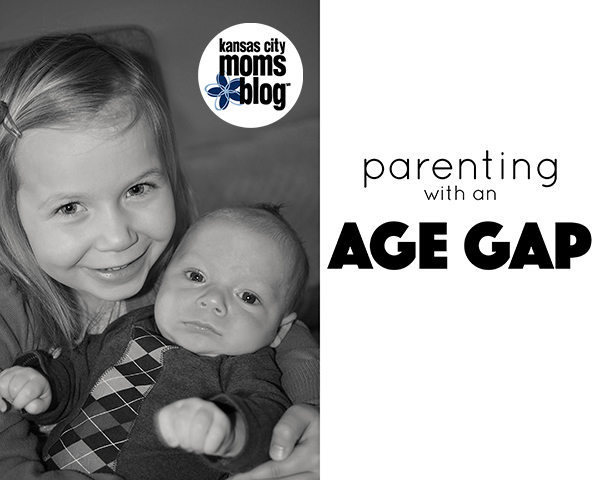 Parenting with an Age Gap