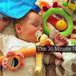 The 30-Minute Nap
