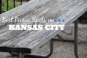 Best Picnic Spots in Kansas City