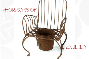 Horrors of Zulily