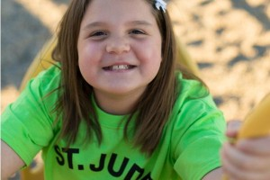 KC Family Overcomes Daughter's Brain Tumor with Help from St. Jude