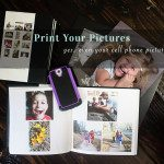Get Your Cell Phone Photos Printed