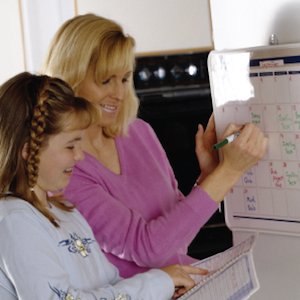 Back-to-Virtual-School Tips and Traditions