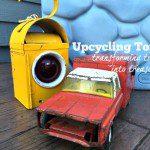 Upcycling Toys: Transforming Trash into Treasures