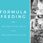 Resource Guide for Formula Feeding Moms