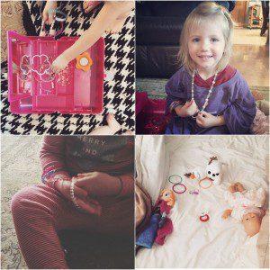 Diary of a #girlmom | Kansas City Moms Blog